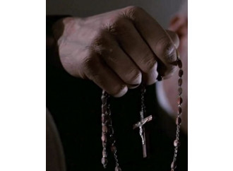 L'esorcista mette in guardia dal peccato ordinario