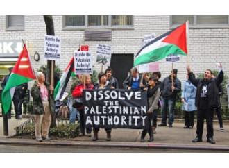 Aiuti Ue alla Palestina, quasi due miliardi sono spariti