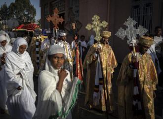 Etiopia: guerra nel Tigray, è allarme genocidio