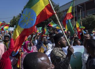 Il premio Nobel per la Pace fa la guerra al Tigray