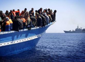 Etiopia disposta al rimpatrio dei suoi immigrati illegali
