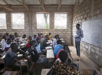 L'Etiopia ha adottato nuove regole per i rifugiati