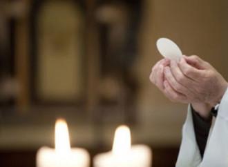 «Si torni a Messa, il Concordato lo permette»