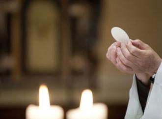Coronavirus e fedeli senza Messa, spunto per meditare sull'Eucaristia
