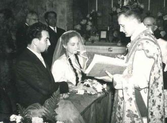 Le lettere di Eugenio Corti a Vanda, luce sull'amore