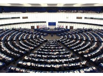 Omofobia, ci mancava pure l'Europarlamento