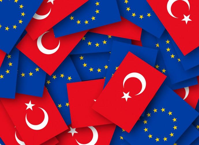 Ue e Turchia