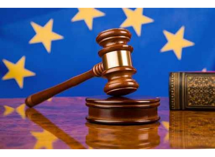 Giustizia europea