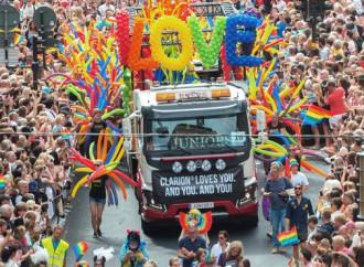 I Gay Pride in Italia e nel mondo