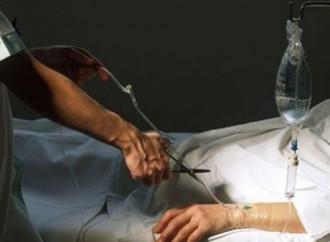 Eutanasia di pazienti sani, in Belgio è dilagante