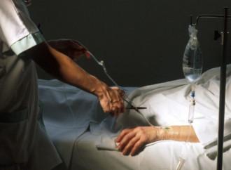 """I """"paletti"""" per l'eutanasia? Bugia per l'autodistruzione"""