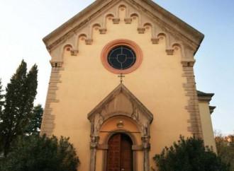 Moschea in chiesa, il vuoto a perdere del Cristianesimo