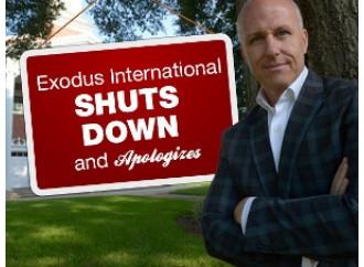 Exodus International la vera storia della sua fine