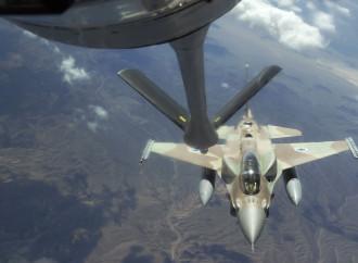 Israele colpisce gli iraniani in Siria. Pericolo di escalation
