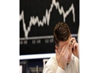 Ecco cosa si  nasconde dietro  l'attacco in Borsa  alle nostre banche