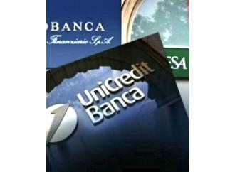 Ma le banche  non sono   soltanto finanza