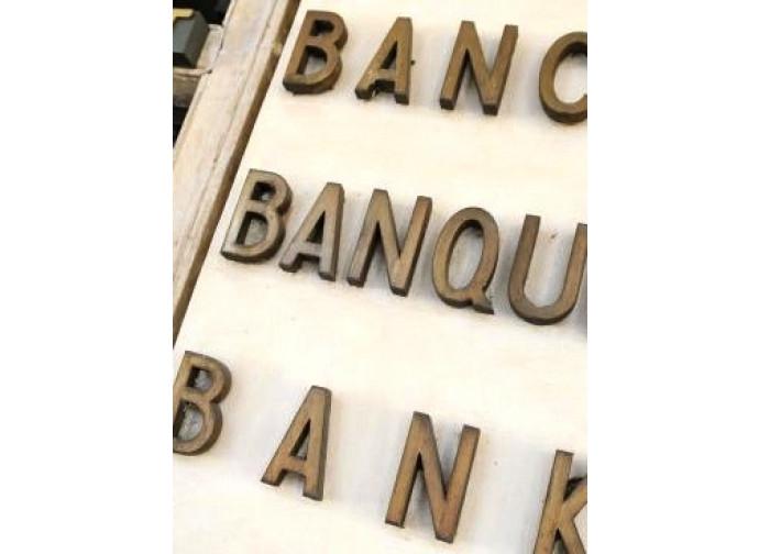 Cambia il mondo delle banche