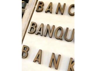 Il mondo cambia  Per le banche   ancora di più