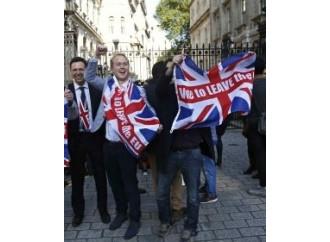 Niente panico,  non siamo inglesi Ce la caveremo