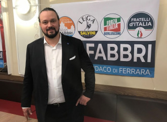 Incontro tra il sindaco di Ferrara e l'Arcigay