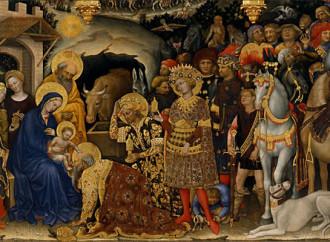Epifania, l'annuncio della Salvezza per tutti