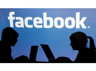Facebook studia maschi, femmine e altri 54 generi