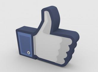 """""""Vota la fake news"""". Per Facebook la verità è un like"""