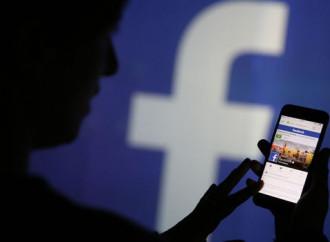 L'Oim chiede a Facebook di negare l'accesso ai trafficanti che trasportano clandestinamente gli emigranti in Europa