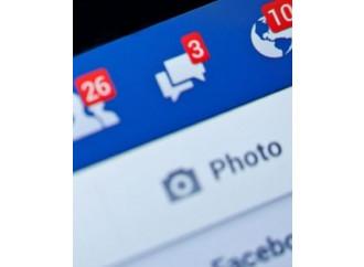Se Facebook rifiuta di oscurare un profilo  pro-Jihad