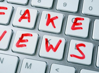 "Fake News, i rischi di un controllo ""poliziesco"""