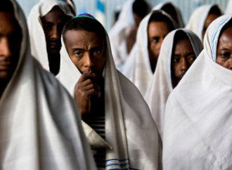 Gli ultimi ebrei etiopi chiedono di emigrare in Israele