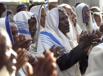 Emigreranno in Israele gli ultimi Falasha
