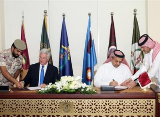 La campagna acquisti del Qatar in Occidente