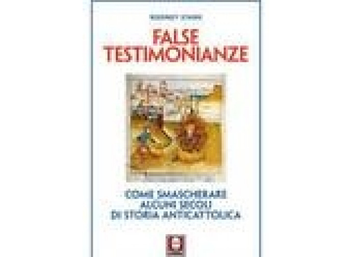False testimonianze