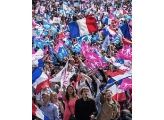 Se le famiglie  parlassero  il francese