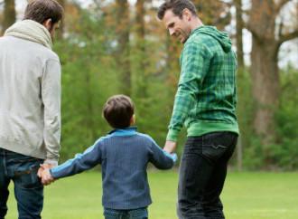 Livorno, figli legittimi di coppia gay