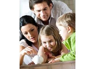 Aiutare la famiglia per fermare il declino