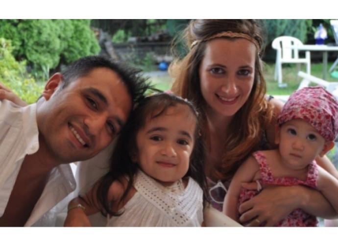Famiglia Dorotea