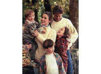 """La """"buona politica"""" per la famiglia"""