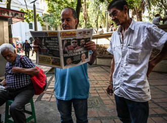La pace fallita in Colombia. I terroristi rossi non hanno mai deposto le armi