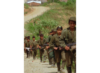 Colombia, la giustizia è sacrificata e la pace è lontana