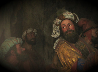 Elogio del fariseo, che razzola male ma predica bene
