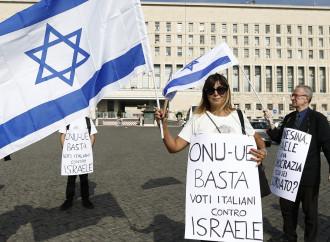 Serve un'operazione verità per la pace in Medio Oriente