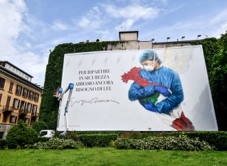 """Lockdown, una """"punizione"""" per l'Italia cattolica"""