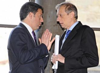 Deroghe e candidature, Renzi si affida ai dinosauri