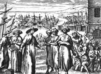 Rapimenti e riscatti, mille anni di storia da riscoprire
