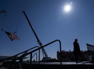 Il giorno più lungo. Negli Usa è giunto l'Election Day