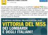 Olimpiadi a Milano-Cortina, quanta ipocrisia dai 5 Stelle