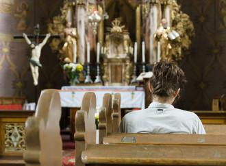 Nel silenzio il metodo per capire noi e la Chiesa di oggi
