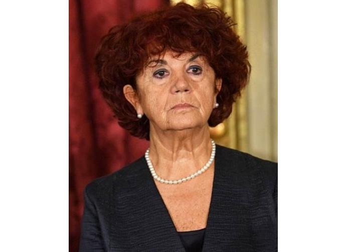 Il ministro Fedeli